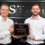 "Sportek es reconocido por AVANT SPORTS como ""Global Excellent Partner"""